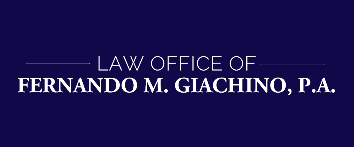 Fernando Giachino Law | Wills, Trusts & Estates Lawyer